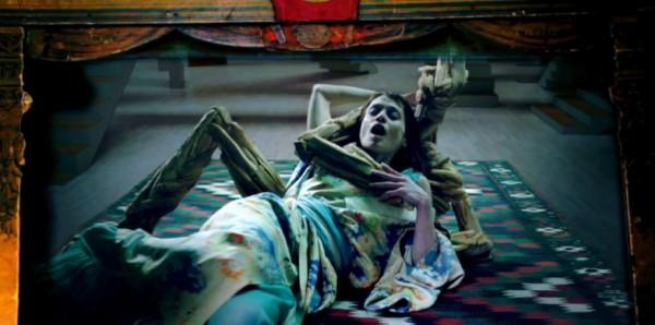Fiona Apple - Every Single Night Video