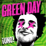 Green Day - ¡Uno! - Copertă Album