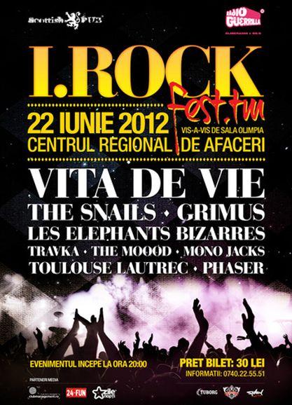 i.Rock 2012