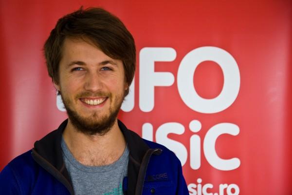 Stefan Matei (Les Elephants Bizarres) intervievat de InfoMusic.ro