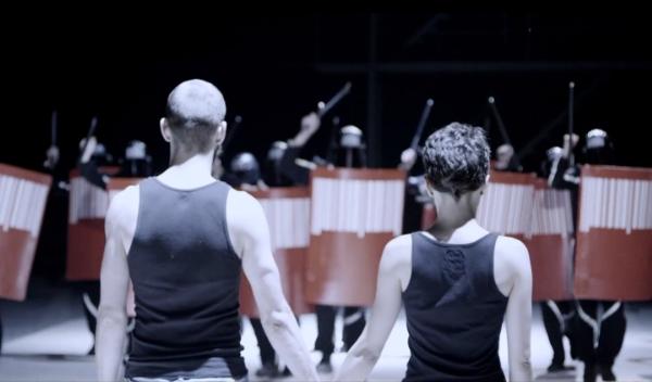 Iris feat. Puya - O lume doar a lor Video
