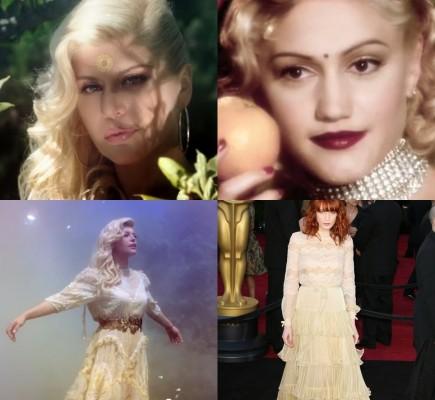 Loredana - No Doubt - Florence And The Machine