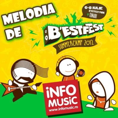 Infomusic B'Estfest