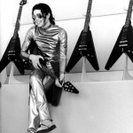 Michael Jackson (29 august 1958 - 25 iunie 2009)