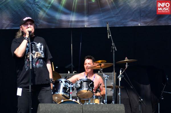 METROCK în concert în cea de-a treia zi de festival