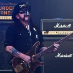 Motorhead au zguduit scena OST Fest la Romexpo