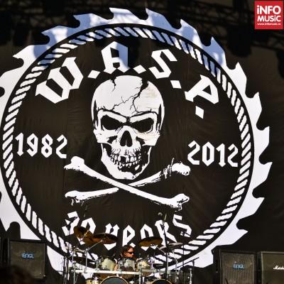 W.A.S.P. - 30 de ani