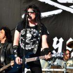 W.A.S.P. in concert la OST Fest 2012 - Ziua #3, 17 iunie