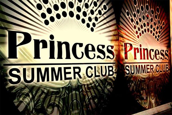Princess Summer Club (Mamaia) din Mamaia