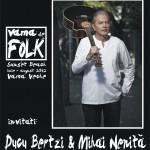 Concert Ducu Bertzi Vama Veche 21 iulie 2012