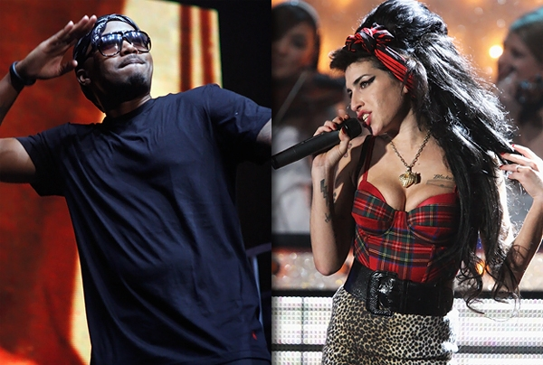 Nas &amy Winehouse