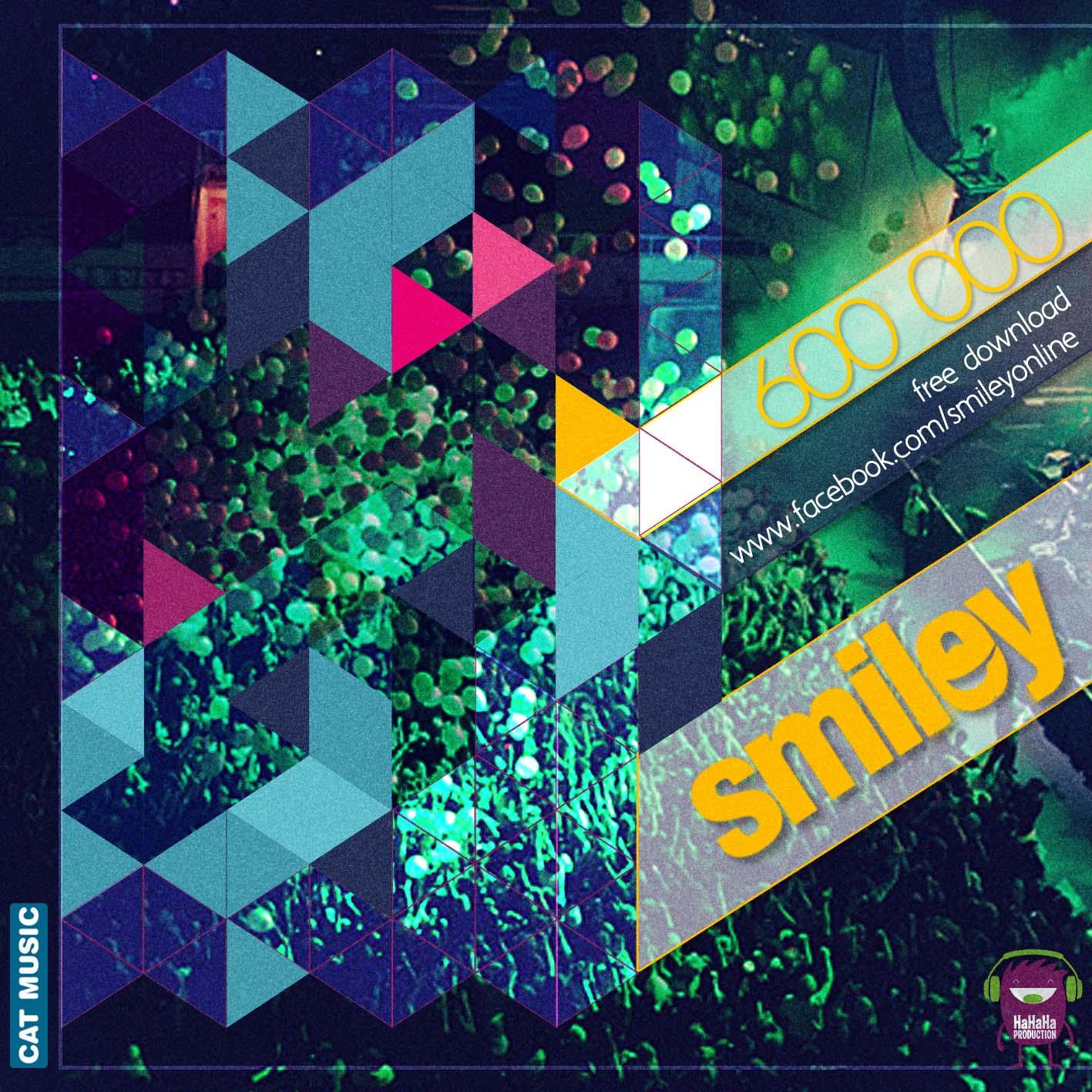 Smiley-compilatie