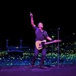 Bruce Springsteen Live în Suedia, 27 iulie 2012 Stadionul Ullevi din Gothenburg