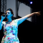 Caro Emerald la B'Estfest 2012