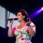 Caro Emerald, live la Bestfest 2012