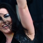 Amy Lee, Evanescence la Rock the City