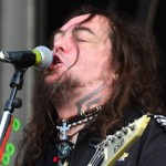 Max Calavera si Soulfly la Rock the City