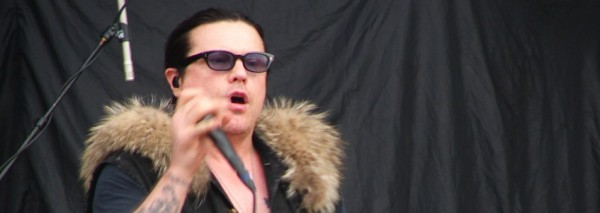 Ian Astbury, The Cult la Rock the City