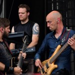Within Temptation la Rock the City 2012