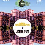 yelllow si lights out in club control