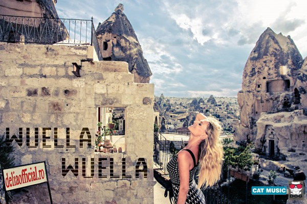 Delia - Wuella Wuella Video