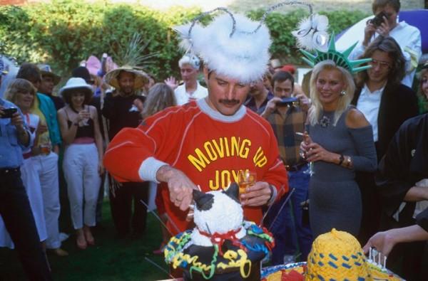 Freddie Mercury - Zi de naştere