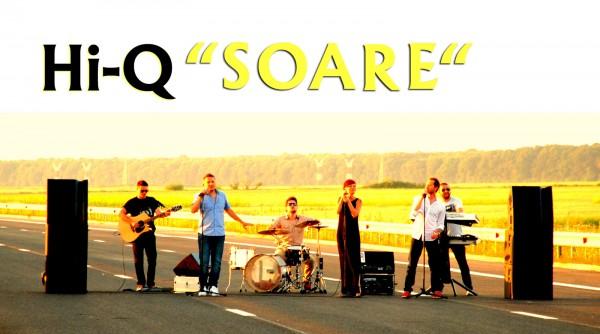 Videoclip Hi-Q - Soare
