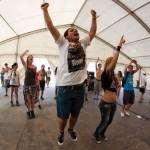 Distracție la B'Estfest 2012 - Ziua #1 (foto: Alex Chelba)