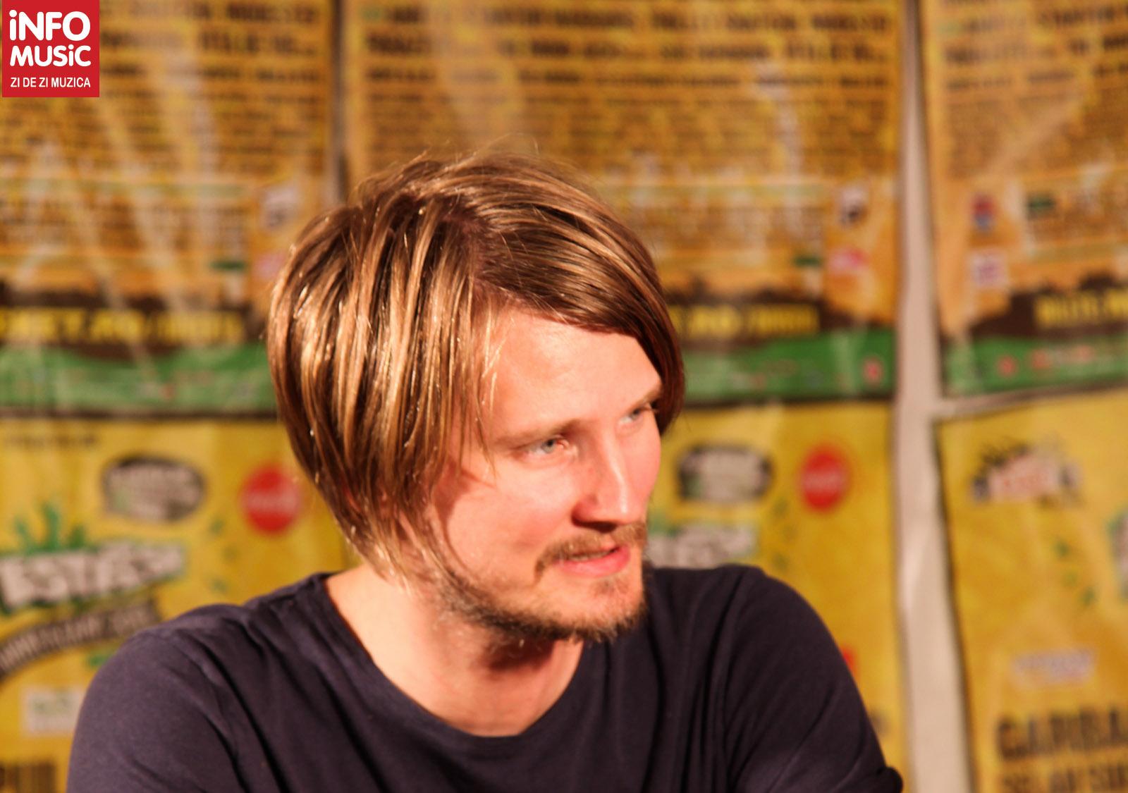 Torbjørn Brundtland (Röyksopp)