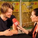 Torbjørn Brundtland (Röyksopp) intervievat de Alexandra Necula (InfoMusic.ro)