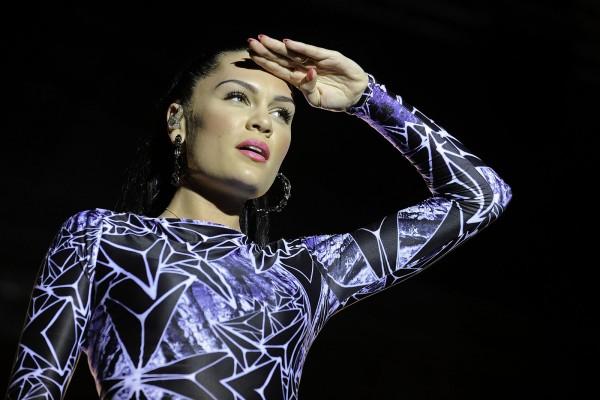 Jessie J în concert la Mamaia