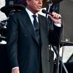 Julio Iglesias - o ultimă seară latino la București