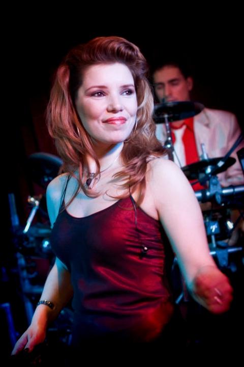 Marlene, Fantasy Band