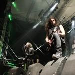 Moonspell la B'Estfest 2012