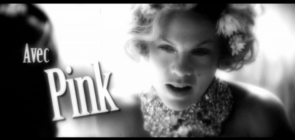 Pink - Blow Me (One Last Kiss) Video