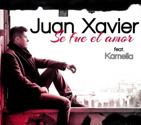 Se fue el amor - Juan Xavier feat. Kamelia