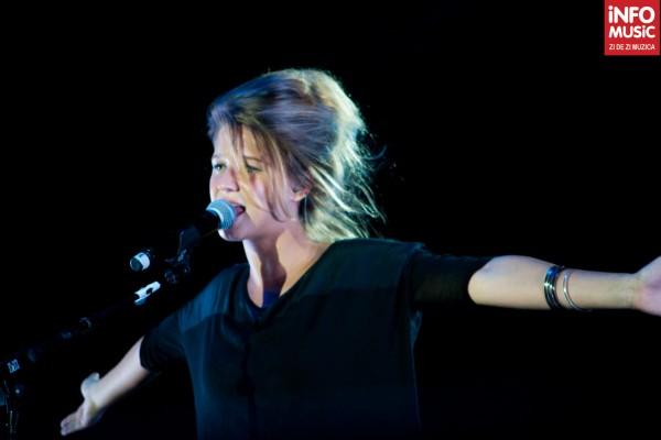 Selah Sue la B'Estfest 2012