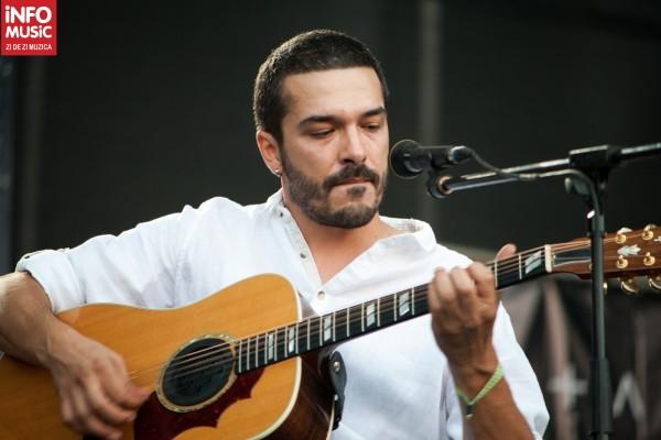 Adrian Despot / Vița de vie la B'Estfest 2012