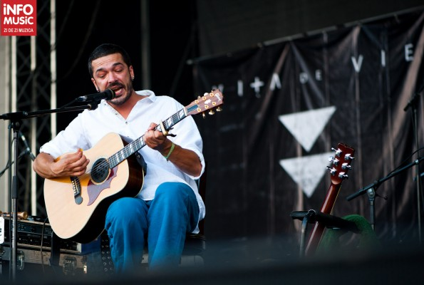 Vita de Vie - B'estfest 2012