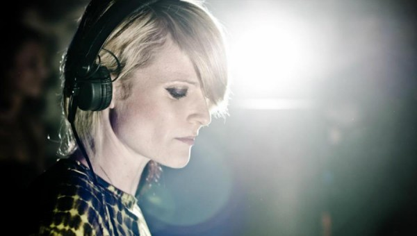 Sister Bliss - DJ