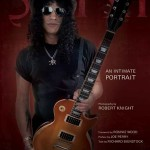 Slash - An Intimate Potrait