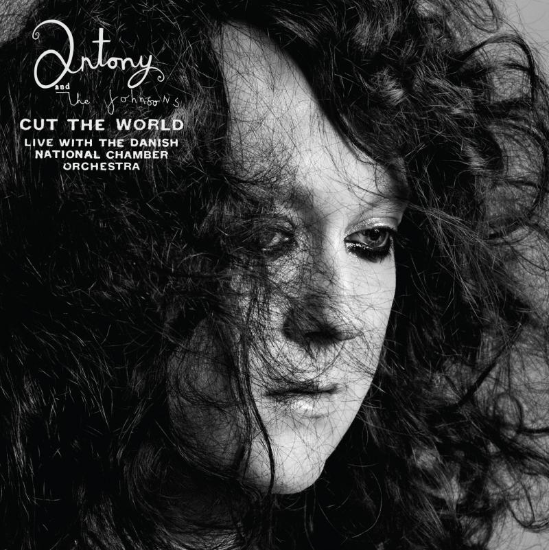 Antony and the Johnsons - Cut the World