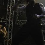 My Dying Bride in concert la ARTmania Festival 2012