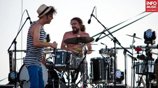 Blue Nipple Boy la B'Estfest 2012