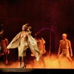 Lady Gaga a concertat la București