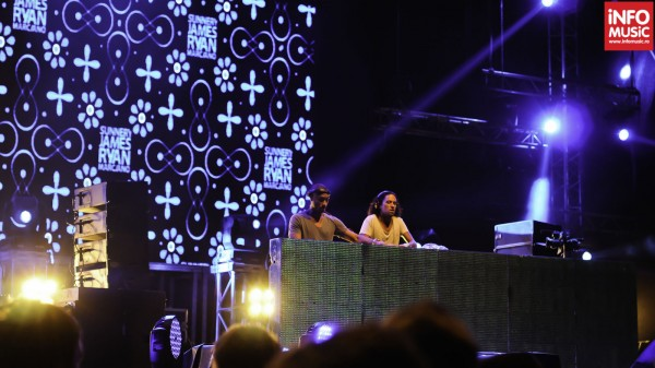 Sunnery James & Ryan Marciano la The Mission Dance Weekend 2012