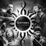 Godsmack - Live and Inspired