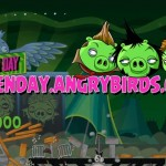 Green Day - Angry Birds