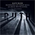 Kate Bush - Running Up The Hill remix