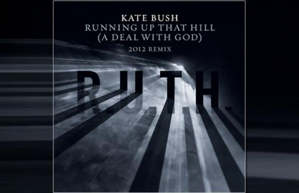 Kate Bush - Running Up The Hill remix